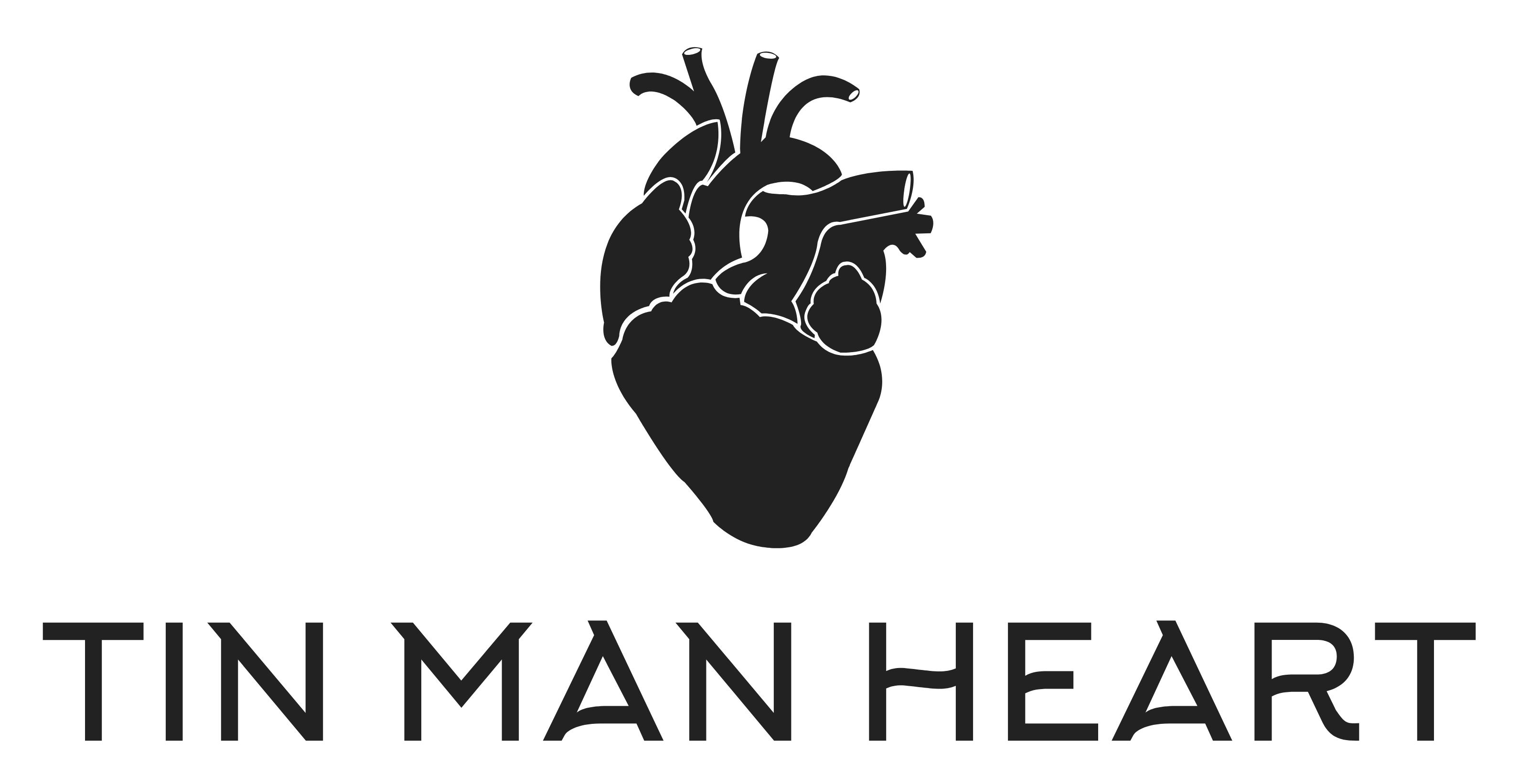 Tin Man Heart